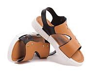 Силиконовые босоножки для мальчиков DF - shoes 1C5 размеры 24 - 3 5