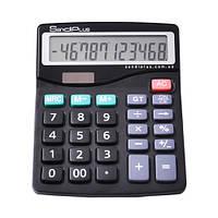 Калькулятор Sandiplus - 519, подвійне живлення