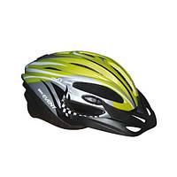 Прочный защитный шлем для роллеров, скейтеров, велосипедистов, байкеров Tempish EVENT с доставкой, Киев M
