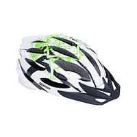 Прочный защитный шлем для роллеров, скейтеров, велосипедистов, байкеров Tempish STYLE
