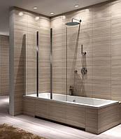 Шторка для ванны  REA  AGAT-3 120