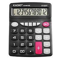 Калькулятор Kadio KD 8876B - 12