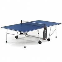 Теннисный стол Cornilleau 100 Sport Indoor (для закрытых помещений)