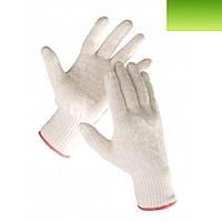 Вязаные робочие перчатки