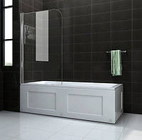 Шторка для ванны  Victorio 70 см