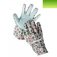 Перчатки робочие с покрытием 9