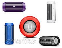 Портативная колонка JBL Charge 2 Bluetooth, фото 3