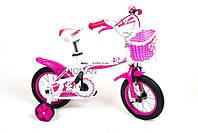 """Велосипед детский Happy Baby 12"""""""