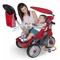 Детский велосипед 4 в 1 Baby Trike Easy Evolution - Feber - Испания  09473