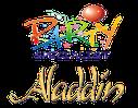 Интернет магазин товары для праздника и свадебные аксессуары Аладдин