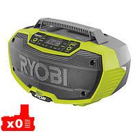 Стерео-радио 18 В ONE+ R18RH RYOBI R18RH-0