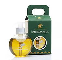 Органический оливковый шампунь Olive Oil - Оливковый, Nablus, 250ml., Палестина
