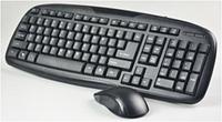 Клавиатура COMBO (+ мышка беспроводная радио) G9
