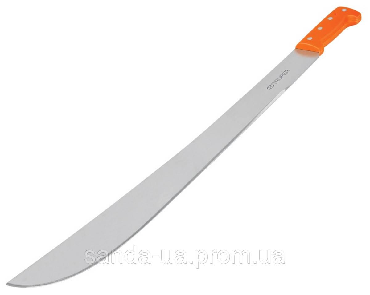 Truper Мачете, Orange 460мм T-410-16P