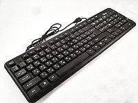 Клавиатура проводная USB Merilon, фото 2