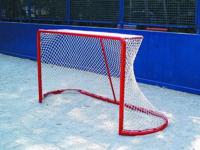 Хоккейные ворота рр-1,83х1х1,22м.