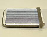 Радиатор печки (теплообменик) на Renault Master III 2010-> — Renault (Оригинал) - 7701209819, фото 3