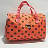 Женская косметичка несессер в форме сумки, фото 2
