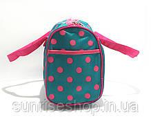 Женская косметичка несессер в форме сумки, фото 3