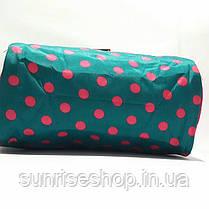 Жіноча косметичка несесер у формі сумки, фото 3