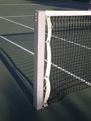 Стойки для большого тенниса уличные