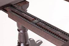 Стол раскладной Гирне 01 1800(2600)х900х740, фото 3