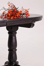 Стол раскладной Гирне 01 1800(2600)х900х740, фото 2