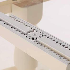 Стол раскладной Гирне 02 1600(2400)х1060х740, фото 2