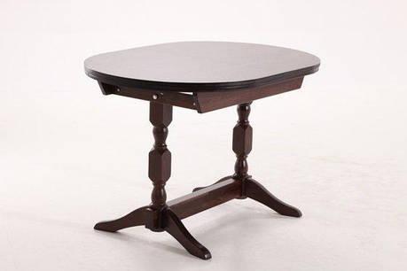 Стол раскладной Гирне 04 1350(1750)х850х740, фото 2