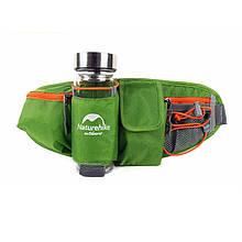 Сумка на пояс Naturehike Phone&bottle 5 л