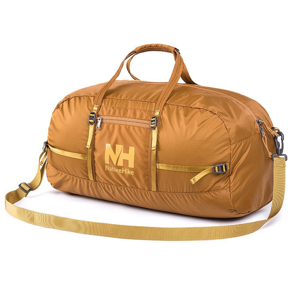 Дорожная сумка Naturehike Superlight duffle bag 38 л