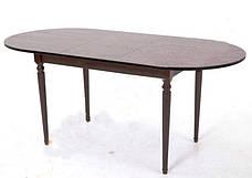 Стол раскладной Гирне 14 1350(1750)х850, фото 2