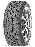 Летние шины 245/45 R19 98V Michelin Latitude Tour HP