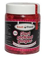 Имбирь маринованный розовый East Food™ 210 грамм