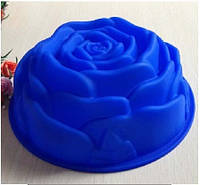 Силиконовая форма Роза EM7096 225х75 мм. (Empire Эмпаир Емпаєр) 