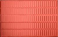 """Коврик для заливания шоколада EM8417 """"Колонна"""" 600*400мм (Empire Эмпаир Емпаєр) """