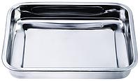 Форма для запекания из нержавеющей стали Empire EM0460 370*260 мм