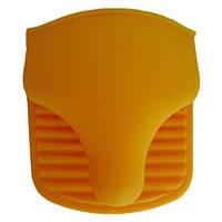 Набор из 4 шт. Перчатка-прихват кухонная силиконовая Empire EM7188