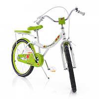 Азимут Свит  20 дюймов Azimut Sweet велосипед для девочки детский
