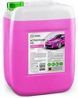 Активная пена Grass Active Foam Gel, 23 кг