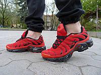 Кроссовки мужские Nike Air Max Tn+ RedBlack