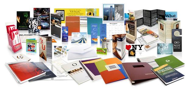 Дизайн рекламного буклета в Днепре