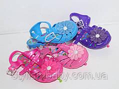 Детская обувь оптом. Детская летняя обувь бренда ВВТ (рр. с 18 по 23)