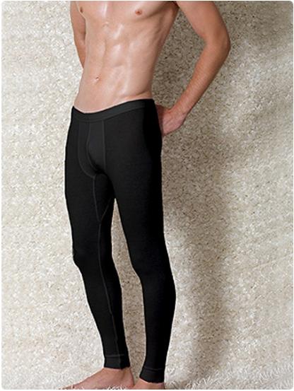 Мужские термо-кальсоны Doreanse Thermalwear 1965 черные