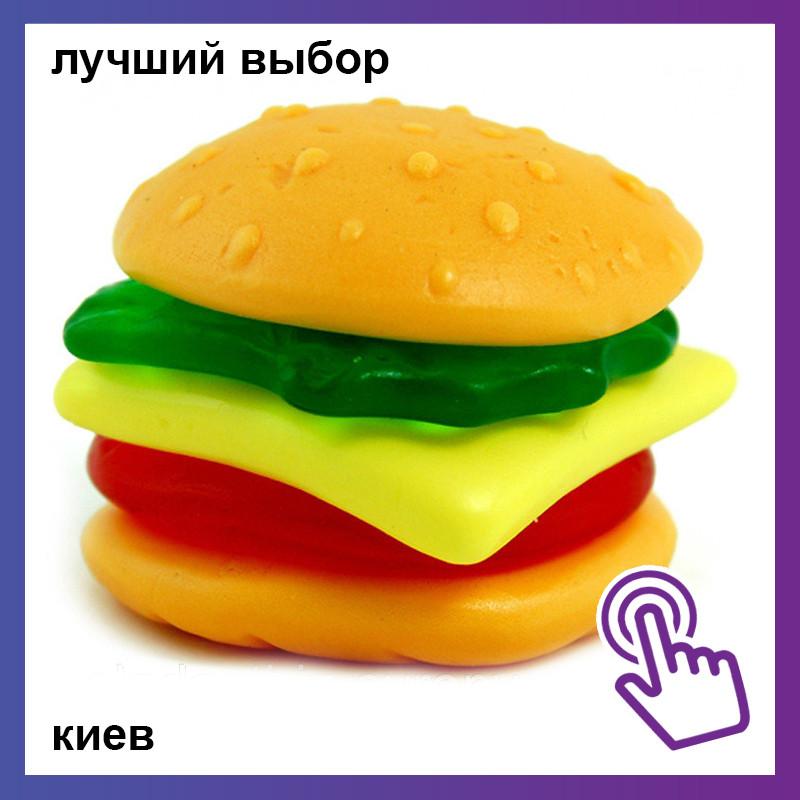 Желейные конфеты Trolli Mini Burger мини бургер 9g - Сладости из Европы и  США в Киеве a539cf9883717