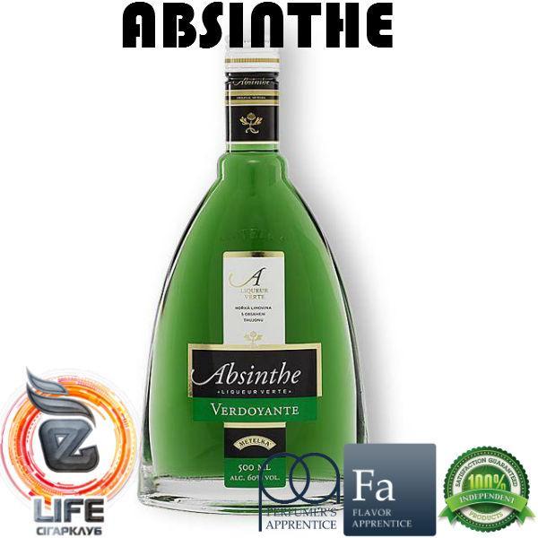 Ароматизатор TPA Absinthe Flavor (Абсент)