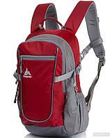 Рюкзак 18 л Onepolar 2131 красный