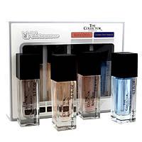Подарочный набор парфюмерии ALEXANDRE J THE COLLECTOR с феромонами 4 шт по 15 мл