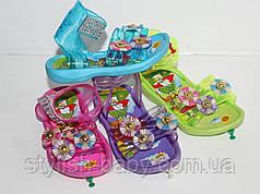 Детская обувь оптом. Детская летняя обувь бренда ВВТ (рр. с 24 по 29)