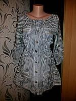 Рубашка-туника SERPIL